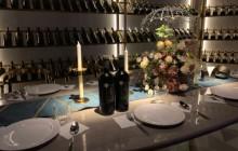 开葡萄酒专卖店大概需要多少资金?