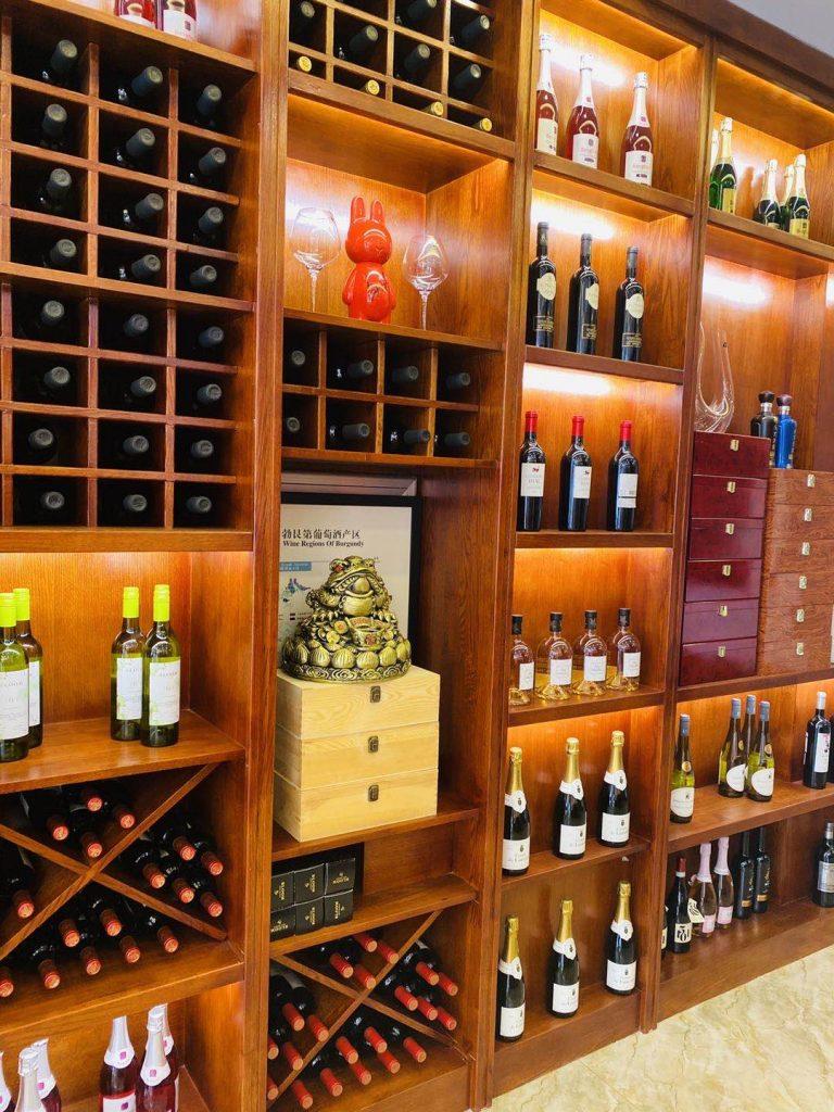 忆麦国际酒业乌兰浩特店