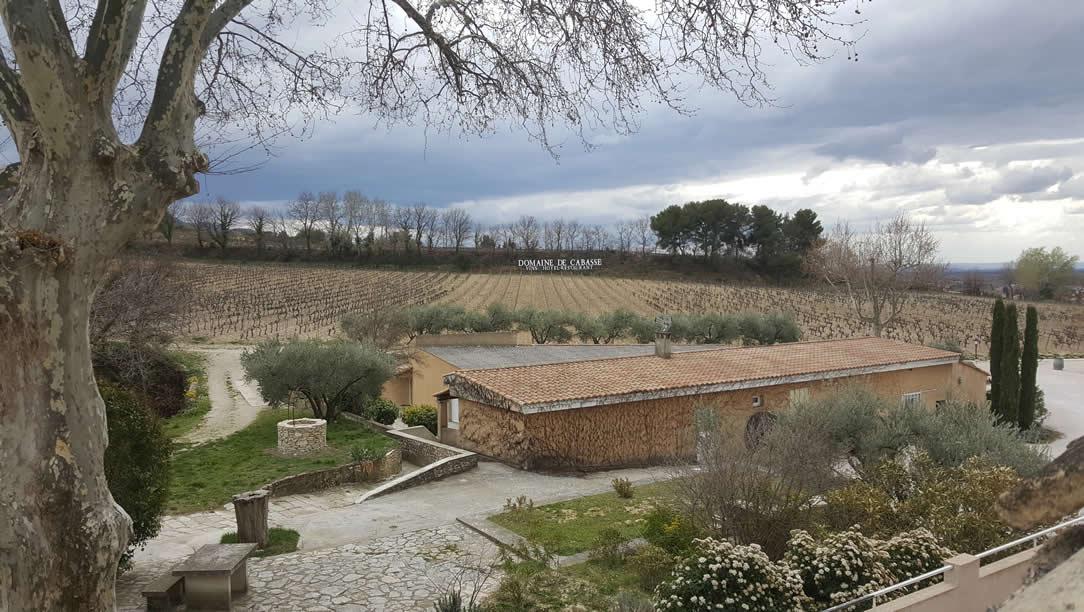法国卡帕斯庄园